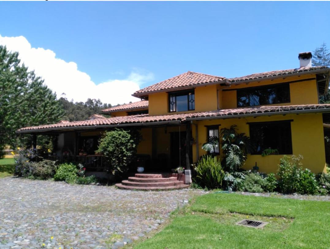 Foto Casa en Venta en  Los Chillos,  Quito  Ontaneda