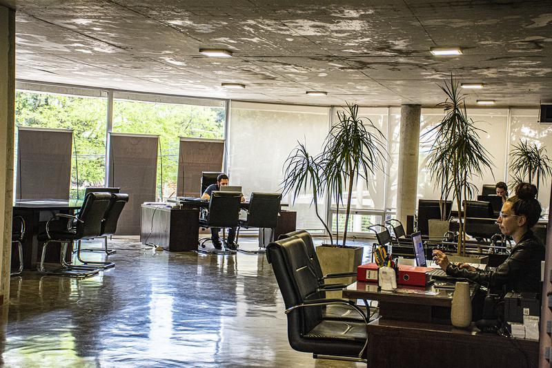 Foto Oficina en Venta    en  Casuarinas Garden ,  Canning (Ezeiza)  Espectacular oficina de 120m2 Zona Las Toscas