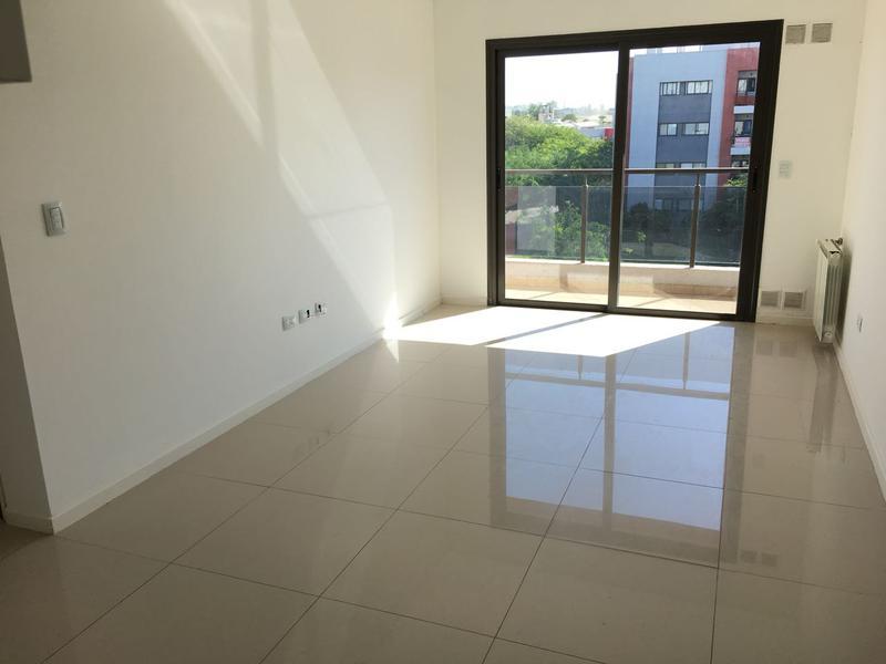 Foto Departamento en Venta en  Cordoba Capital ,  Cordoba  Casonas de Manantiales -  1 Dormitorio con Cochera! Impecable!