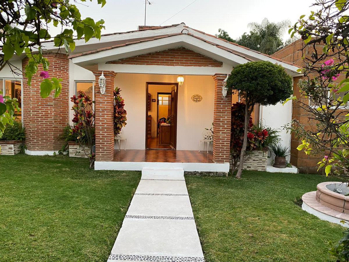 Foto Casa en Venta en  Fraccionamiento Lomas de Cocoyoc,  Atlatlahucan  Residencia en venta Lomas de Cocoyoc, Morelos