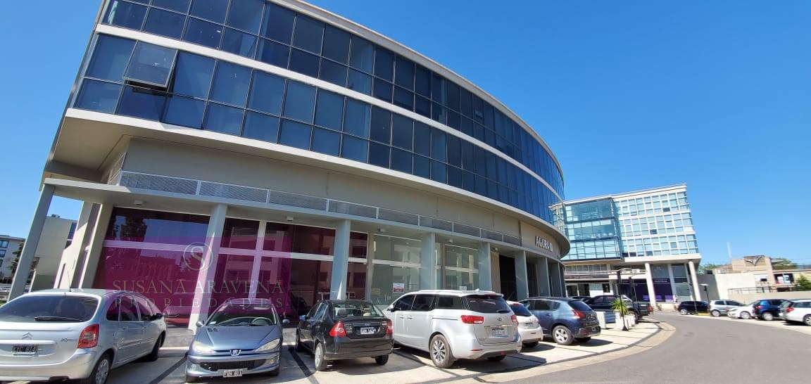 Foto Oficina en Venta | Alquiler en  46 Plaza,  Countries/B.Cerrado (Pilar)  46 Plaza