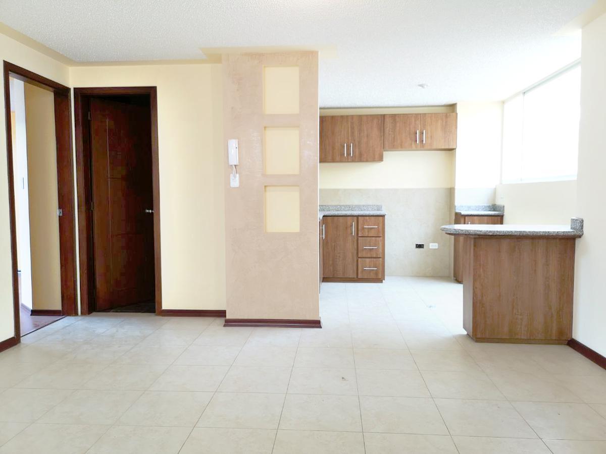 Foto Casa en Venta en  Sur de Quito,  Quito  Departamento en Venta - Sur de Quito - Guamaní Alto - BIESS Crédito VIP