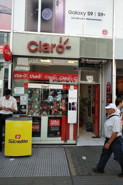 Foto Local en Alquiler en  Capital ,  Salta  Alvarado y Peatonal Alberdi