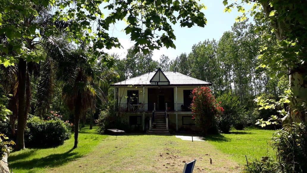 Foto Quinta en Venta en  Zona Delta San Fernando,  San Fernando  La Barquita Muele Margus