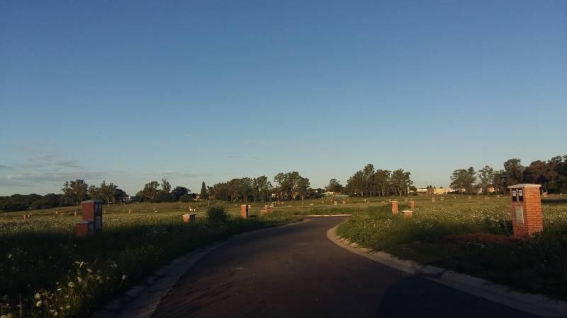 Foto Terreno en Venta en  Pilar Del Este,  Countries/B.Cerrado  Panamericana km 46 al 100