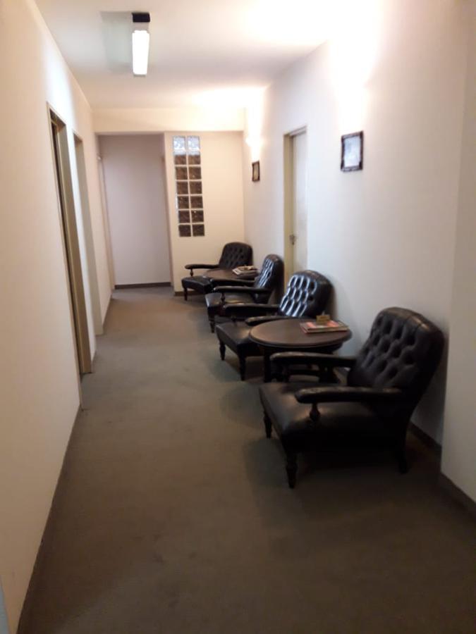 Foto Oficina en Venta en  Tribunales,  Centro  Talcahuano 38 piso 4 depto A