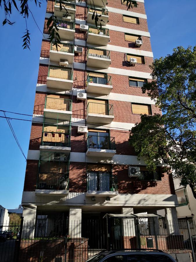 Foto Departamento en Alquiler temporario en  Belgrano ,  Capital Federal  CRAMER al 1600