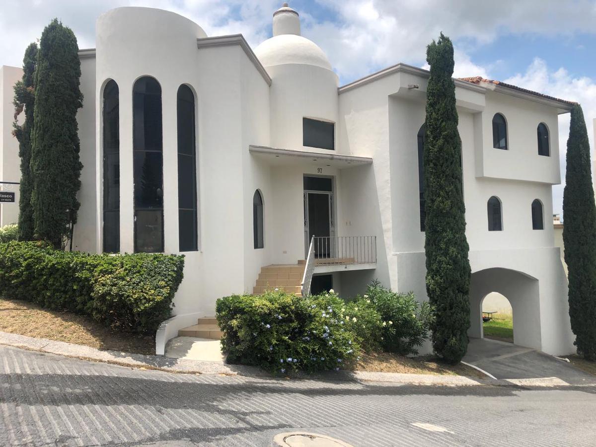 Foto Casa en Renta en  La Muralla,  San Pedro Garza Garcia  La Muralla