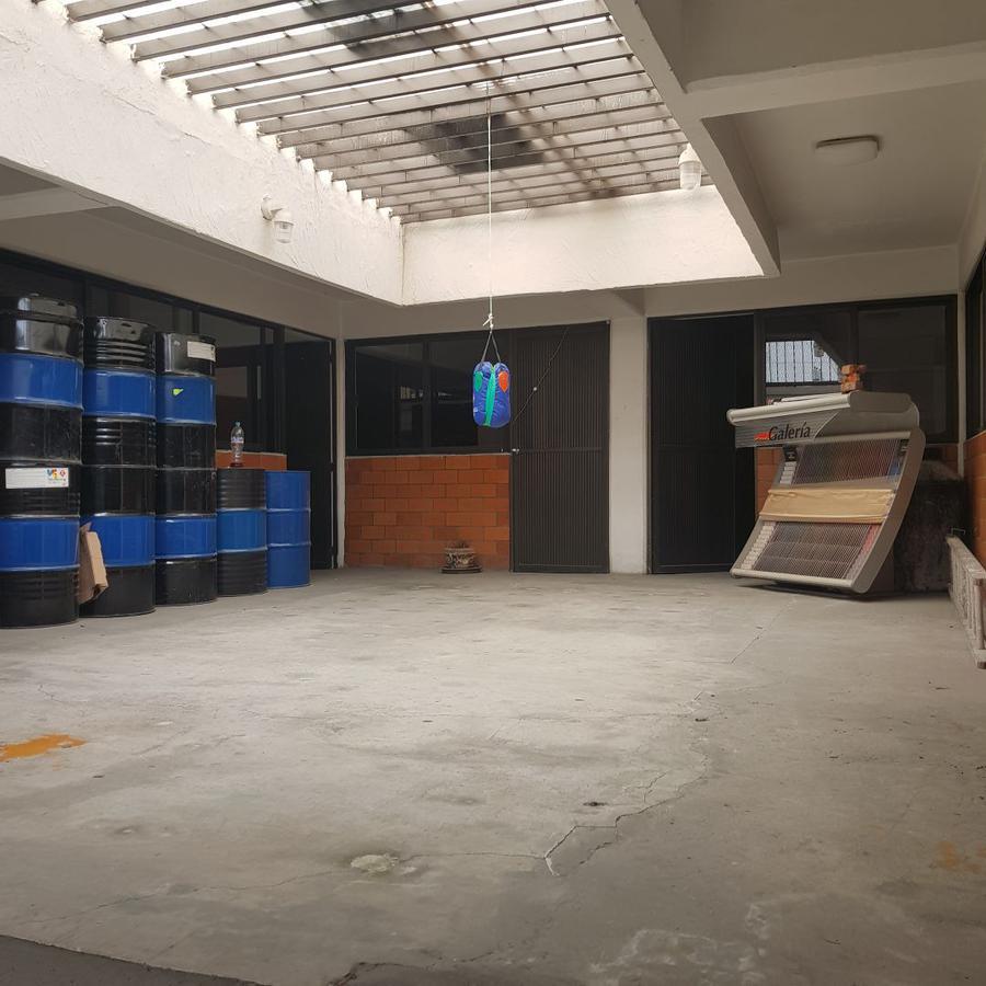 Foto Oficina en Venta en  Cuauhtemoc ,  Ciudad de Mexico  OFICINA CON BODEGA  Y LOCAL COMERCIAL CDMX CUAUHTEMOC