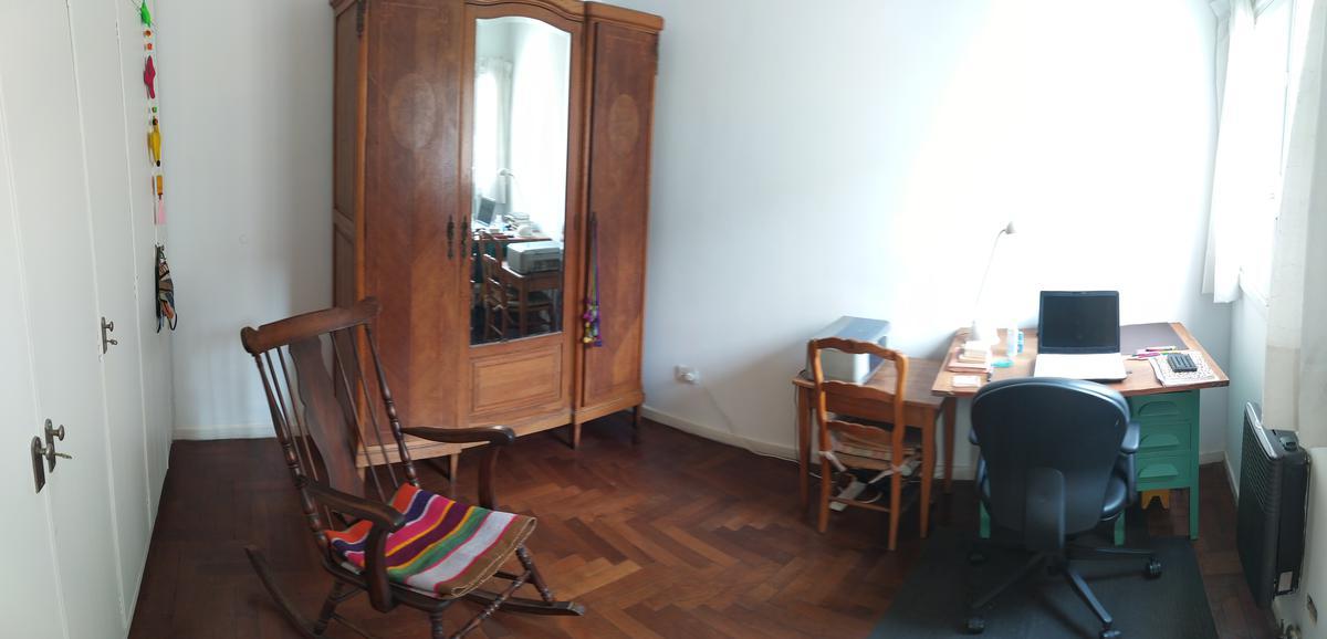 Foto PH en Venta en  Palermo ,  Capital Federal  Godoy Cruz al 1600