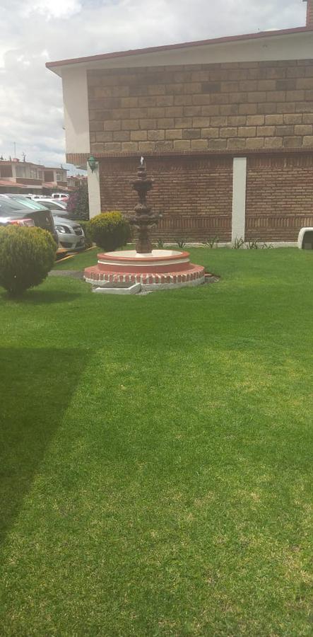 Foto Casa en condominio en Renta en  Santa Cruz,  Metepec  RENTO CASA EN METEPEC ESTADO DE MÉXICO