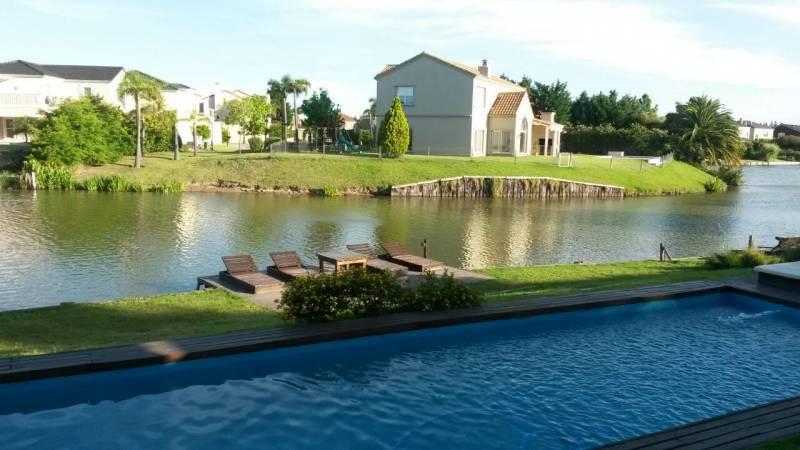 Foto Casa en Alquiler en  Barrancas del Lago,  Nordelta  Barrancas del Lago 30