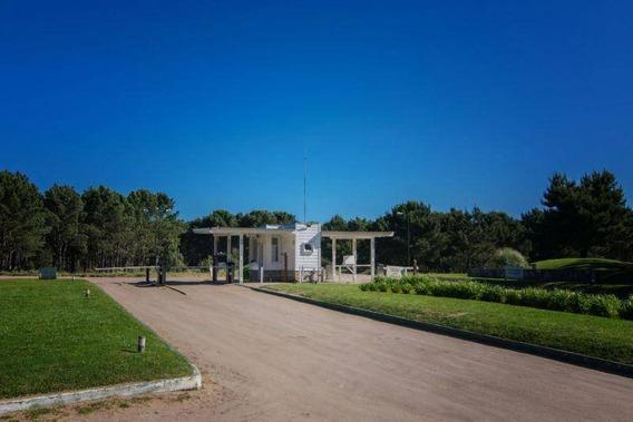 Casa - Pinamar: LOTE  EN BARRIO CERRADO LA HERRADURA DE LA CINCHA