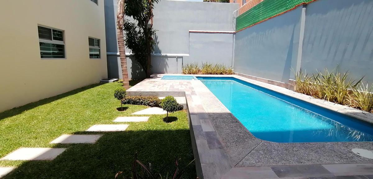 Foto Departamento en Venta en  Cuernavaca Centro,  Cuernavaca  Venta Departamento con Roof Garden Centro Cuernavaca