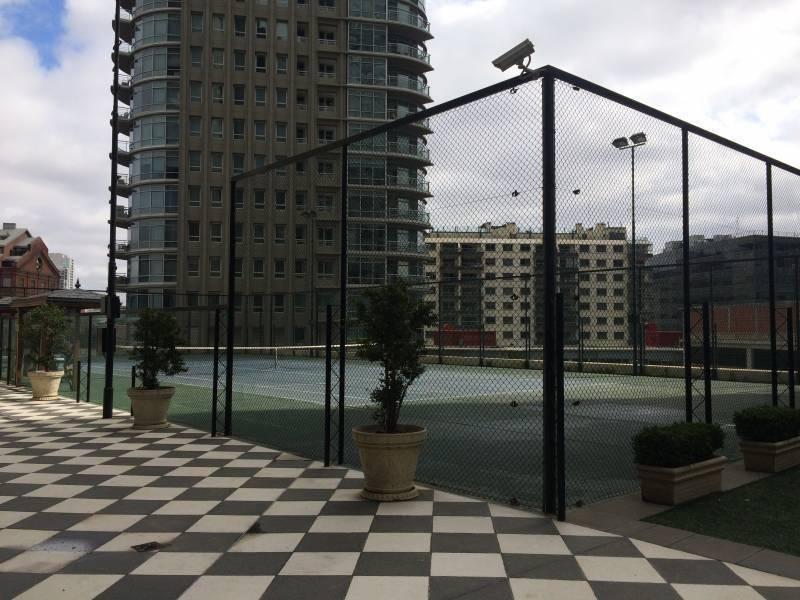Foto Departamento en Alquiler en  Puerto Madero ,  Capital Federal  julieta lanteri al 1300
