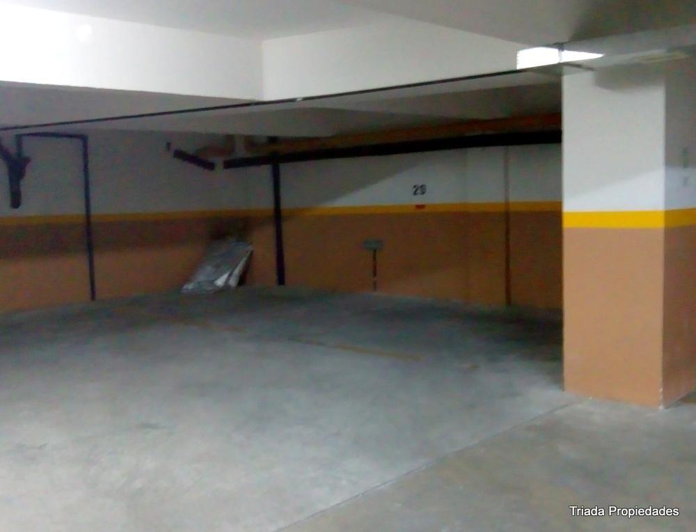 Foto Cochera en Venta en  Belgrano ,  Capital Federal  Monroe al 3600