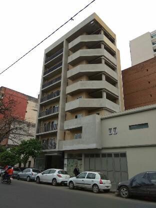 Foto Edificio Comercial en Alquiler en  San Miguel De Tucumán,  Capital  Lamadrid 500 - Edificio Torre María 1