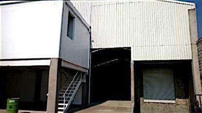 Foto Bodega Industrial en Venta en  Toluca,  Toluca  Bodega nueva  de 1100 m2 en venta por el aereopuerto de toluca