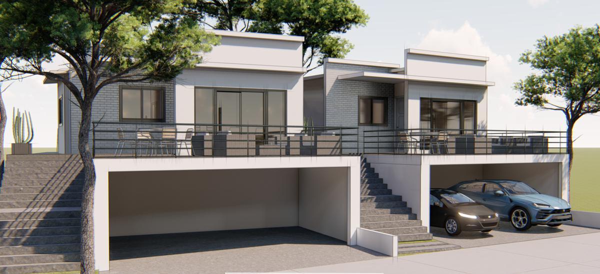 Foto Casa en Venta en  Valle de Angeles ,  Francisco Morazán  Casa en Pre-venta en Residencial Versailles