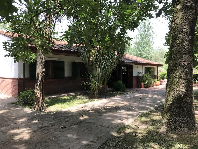 Foto Quinta en Venta en  Loma Verde,  Escobar  Los Fresnos 600