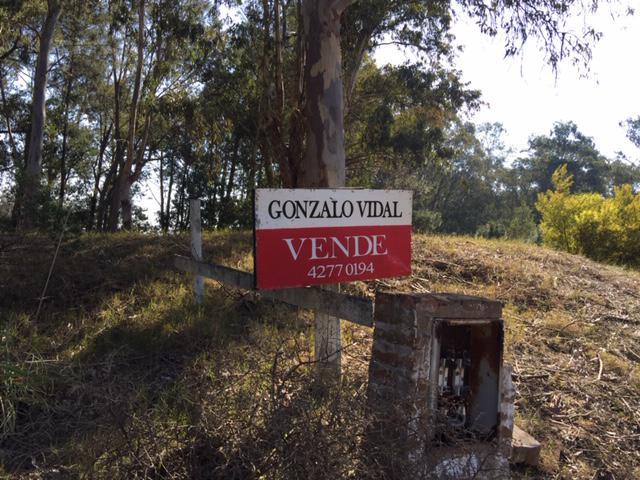 Foto Terreno en Venta en  La Barra ,  Maldonado  Barra Verde- LOTE 1 - 1.679 Mts2