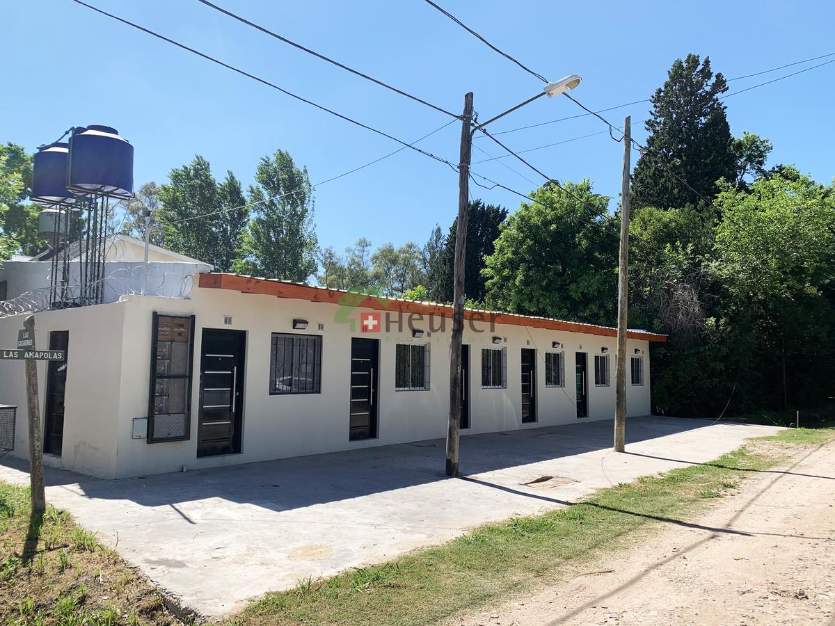 Foto PH en Alquiler en  La Arboleda,  Pilar  Las Amapolas
