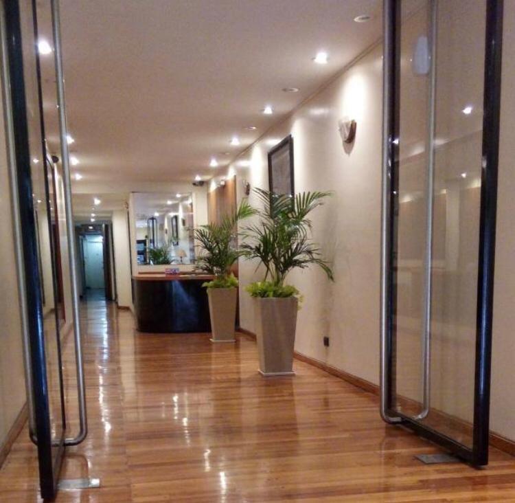 Foto Departamento en Venta en  Retiro,  Centro  ESMERALDA 900 1°