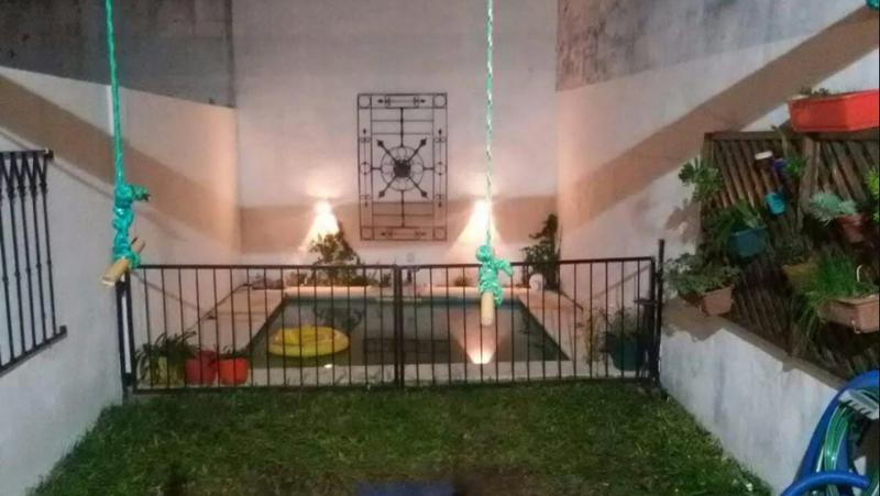 Foto Casa en Venta en  Ciudad De Tigre,  Tigre  Bolivar al 600