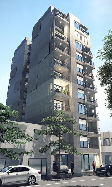 Foto Departamento en Venta en  Echesortu,  Rosario  Cordoba al 3000