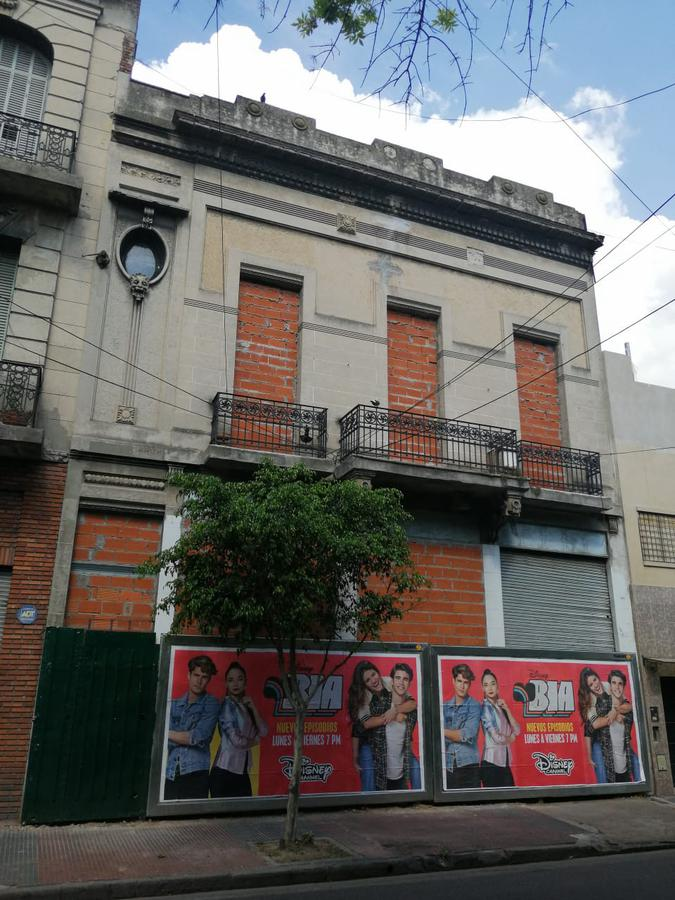 Foto Terreno en Venta en  Constitución ,  Capital Federal  SOLIS N° 2152/56