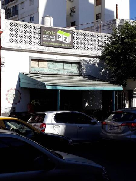 Foto Terreno en Venta en  Belgrano ,  Capital Federal  Freire al 1500