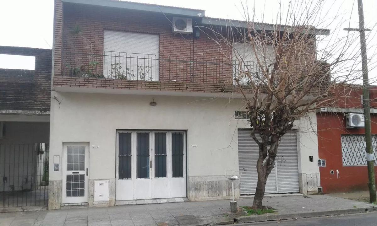 Foto PH en Venta en  Olivos,  Vicente Lopez  Borges al 3300