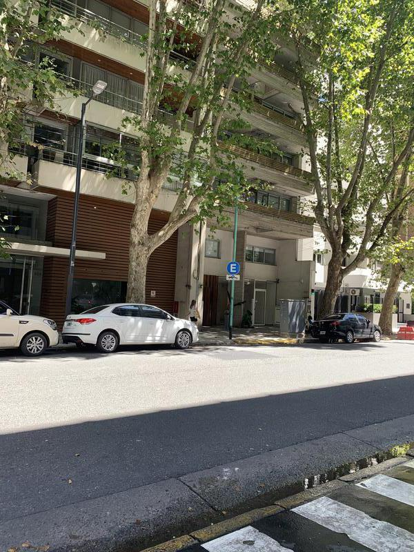 Foto Departamento en Venta en  Palermo Nuevo,  Palermo  Godoy Cruz al 3100