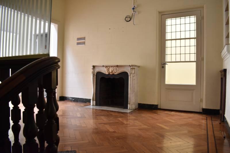 Foto Casa en Alquiler en  Palermo Chico,  Palermo  Lafinur al 3200