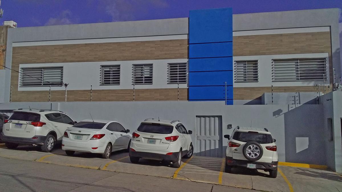 Foto Edificio Comercial en Renta en  Tepeyac,  Tegucigalpa  Edificio de Oficinas en Renta Col. Tepeyac, Tegucigalpa