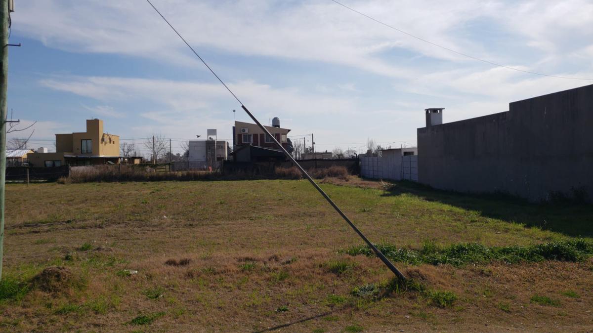 Foto Terreno en Venta en  Roldán ,  Santa Fe  LA TABA Y PAMPERO