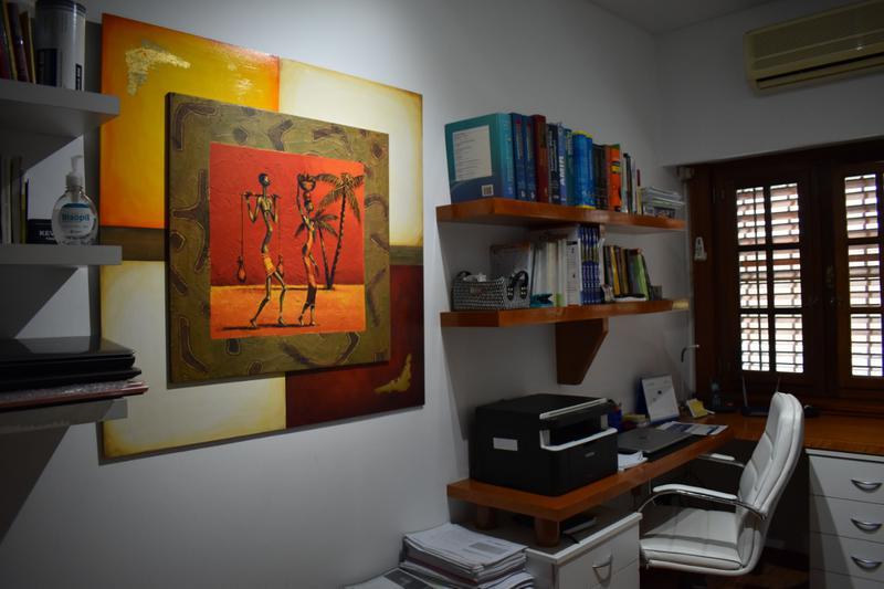 Foto Casa en Venta en  Jose Clemente Paz ,  G.B.A. Zona Norte  Sarmiento al 4600