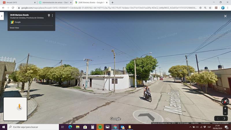 Foto Departamento en Venta en  1 De Mayo,  Cordoba  Ancasti al 5400