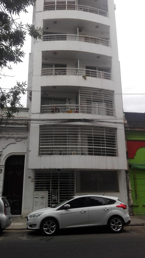 Foto Departamento en Alquiler en  Rosario ,  Santa Fe  Balcarce al 400