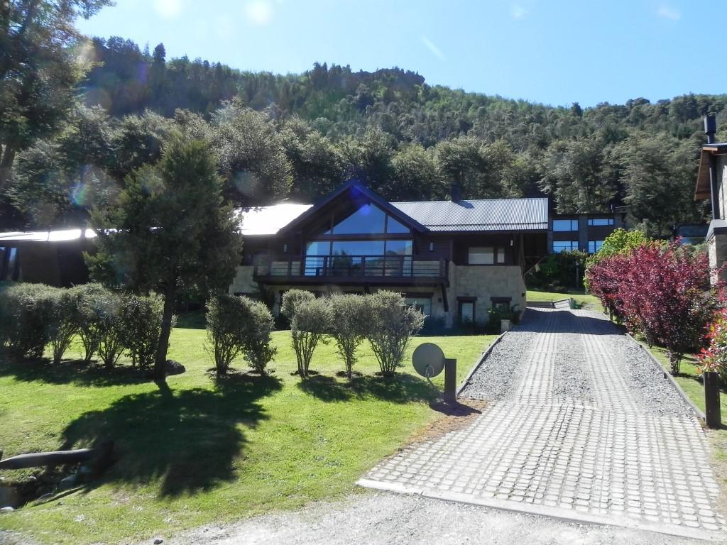 Foto Casa en Venta en  Arelauquen,  Bariloche  ARELAUQUEN zona CD