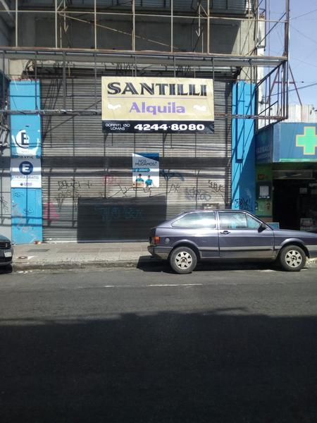 Foto Local en Alquiler en  Lomas de Zamora Oeste,  Lomas De Zamora  MEEKS 41 - 47
