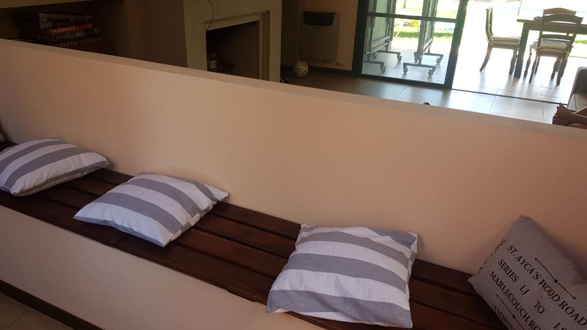 Foto Casa en Venta en  Santa Clara,  Villanueva  Boulevard de todos los Santos al 5700 - Santa Clara - Villanueva