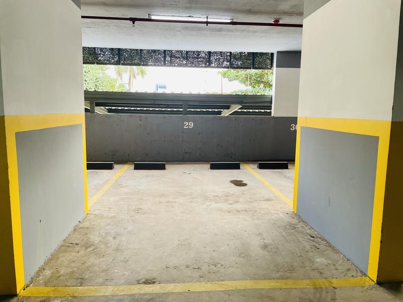 Foto Departamento en Alquiler en  Mburucuya,  Santisima Trinidad  Mburucuyá