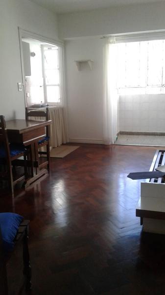 Foto Departamento en Alquiler en  Barrio Norte ,  Capital Federal  Charcas al 2700