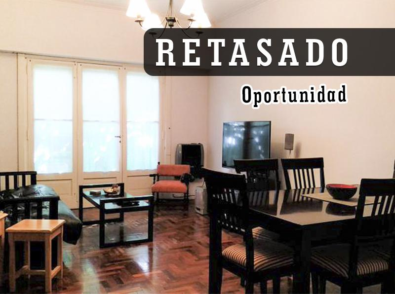 Foto Departamento en Venta en  Saavedra ,  Capital Federal  Naon al 3541 - 1° 4