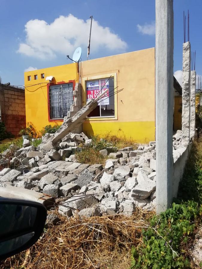 Foto Casa en Venta en  Huehuetoca,  Huehuetoca  AURIGA B VIV B  SANTA TERESA 8