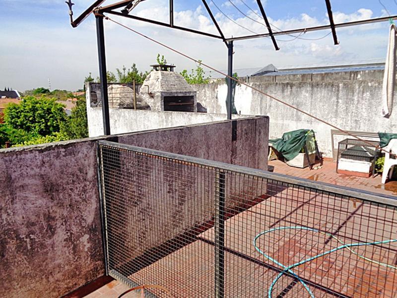 Foto PH en Venta en  Mart.-Santa Fe/Fleming,  Martinez  Yapeyú al 1500