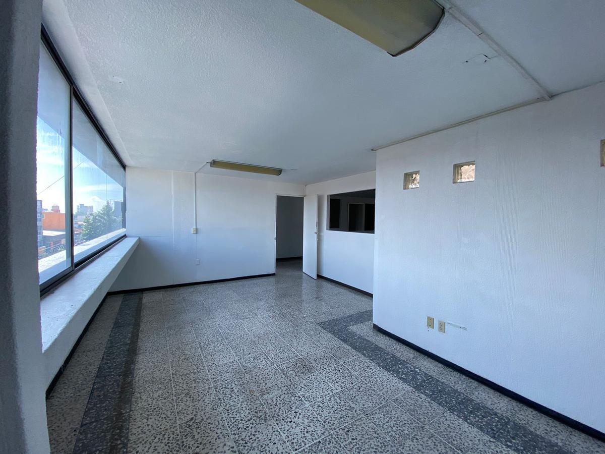 Foto Edificio Comercial en Renta en  Centro,  Toluca  ESPACIO COMERCIAL TOLUCA 3 PISO