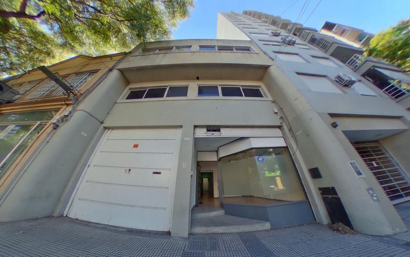 Foto Edificio Comercial en Alquiler en  Chacarita ,  Capital Federal  Forest al 500 y Federico Lacroze - Edificio Comercial