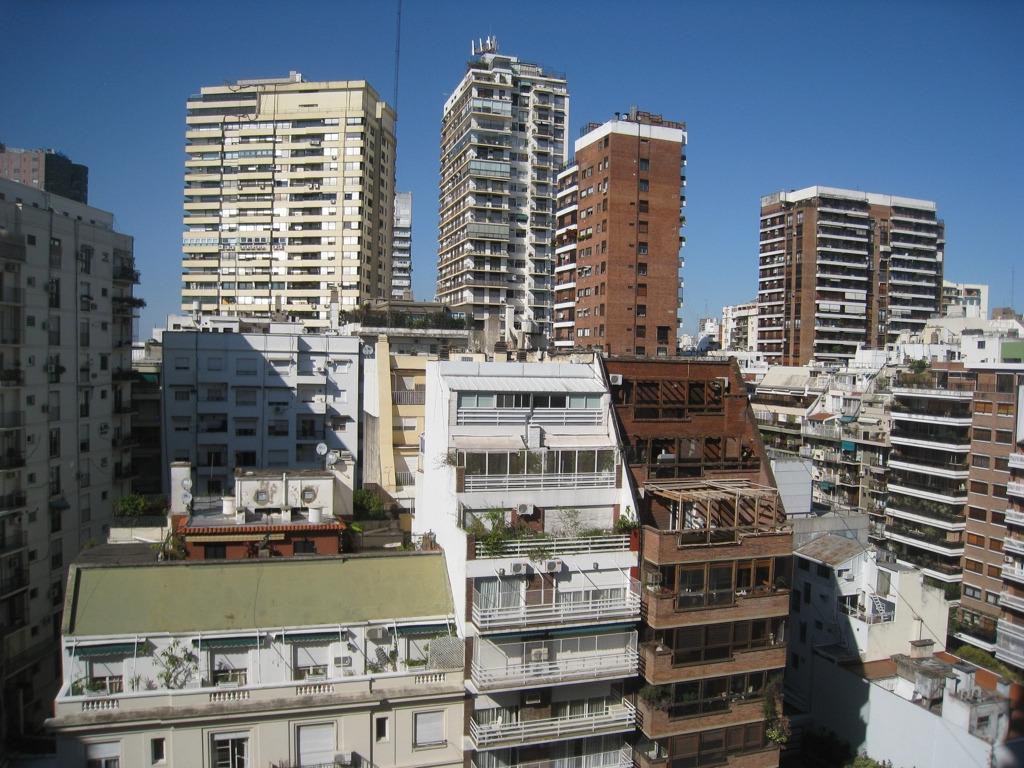 Foto Departamento en Alquiler en  Palermo ,  Capital Federal  Bulnes al 2700